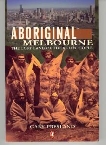 Aboriginal Melbourne