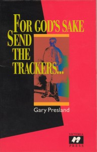 Send the Trackers