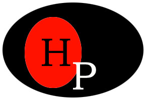 Harriland Press Logo